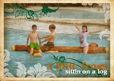 Making a Photoshop Postcard - QuiltedJoy.com