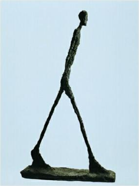 Resultado de imagen de alberto giacometti esculturas