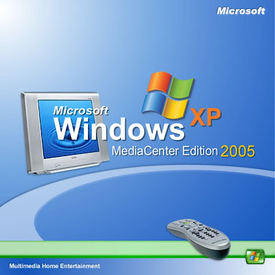 What is windows xp media center edition.