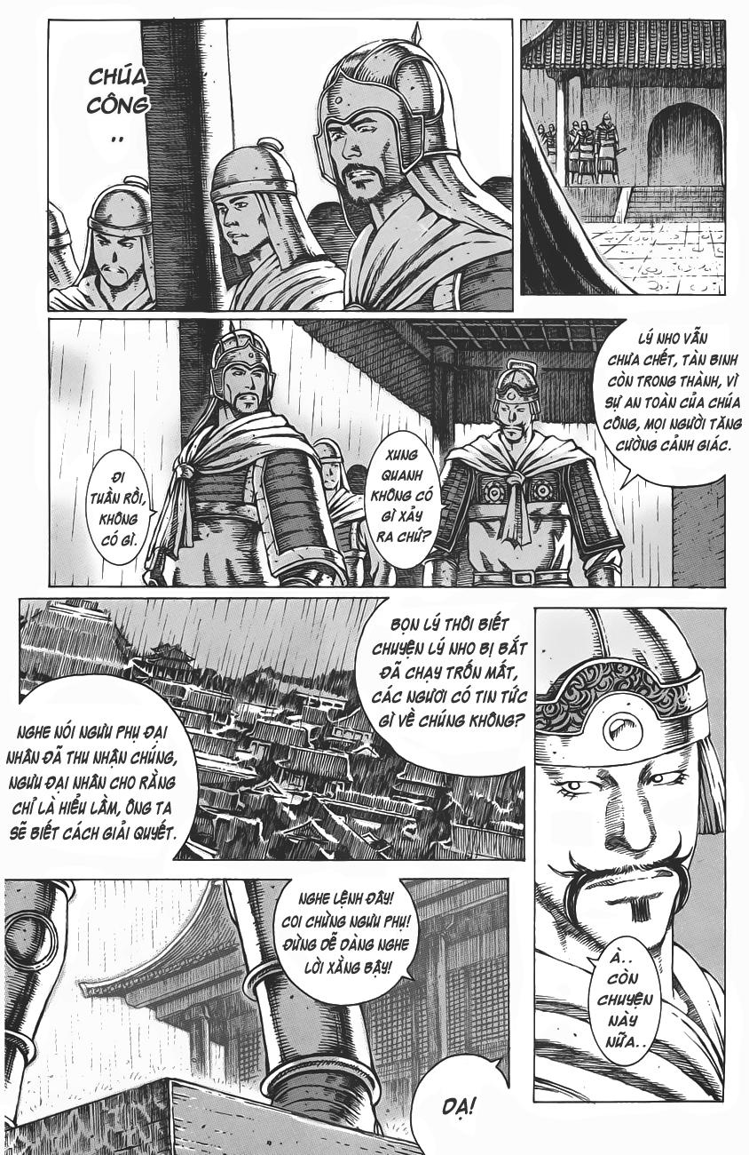 Hỏa Phụng Liêu Nguyên tập 65 - 4