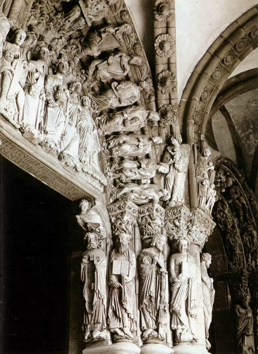 Idle Speculations Romanesque Art