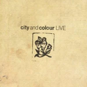 new metal et le reste city and colour dallas green of alexisonfire discographie acoustic. Black Bedroom Furniture Sets. Home Design Ideas