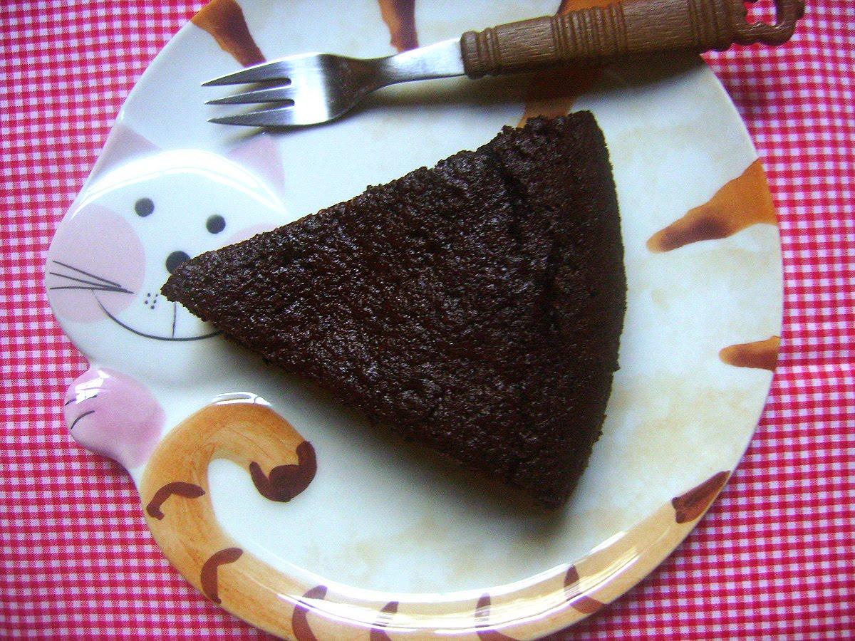 Delikli kek tarifi