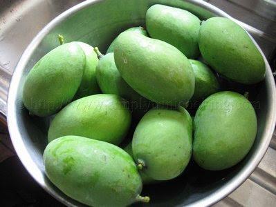 Mango Anchar