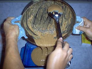 The Original: Brown Sugar Fudge