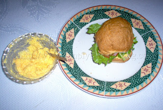 Cheese Paste