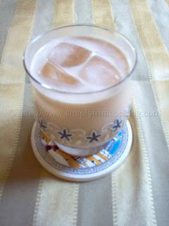 Ponche De Crème