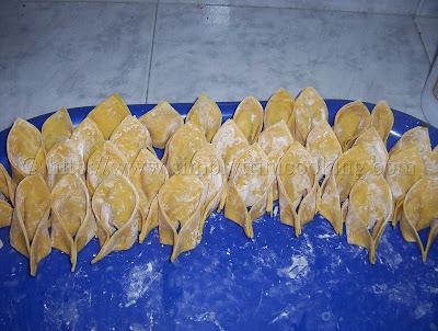 Shrimp Wantons