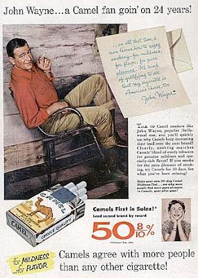 1954 camel ad life 330