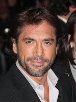 Daily Doppel  Javier Bardem and Jeffrey Dean Morgan Javier Bardem and Jeffrey Dean Morgan