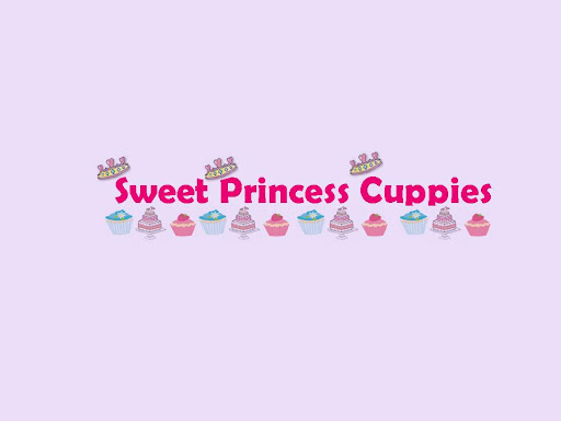 Sweet Princess Cuppies