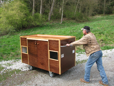 Cube Design Diy Tiny Houses Shelters Cheap And