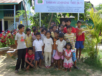 Banyan Learning Tree School Children