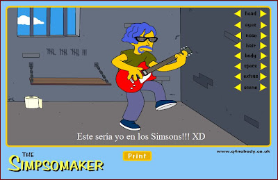 simpsomaker