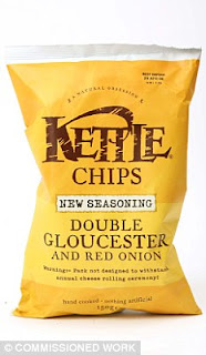 diamond to scoop up lion capital uk, owner of oregon's kettle foods