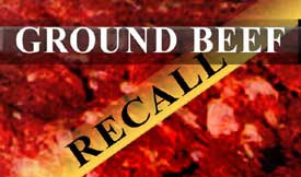 portland company recalls ground beef over e. coli fears
