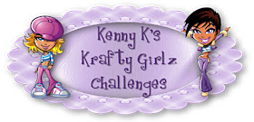 Kenny K's Blog challenge every Sunday