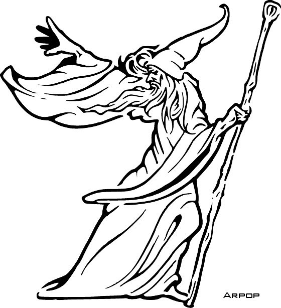 Free Scroll Saw Patterns By Arpop Wizard