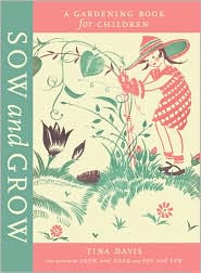 Sow and Grow by Tina Davis