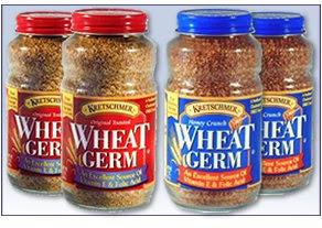 Kretschmer Wheat Germ