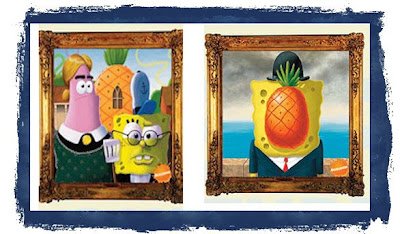 spongebob xxx