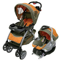 A And B Review Xyz Baby Trend Travel System Vs Graco