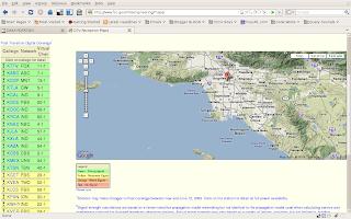 Image Result For Dtv Reception Maps