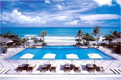 Bali Tourism Info Legian
