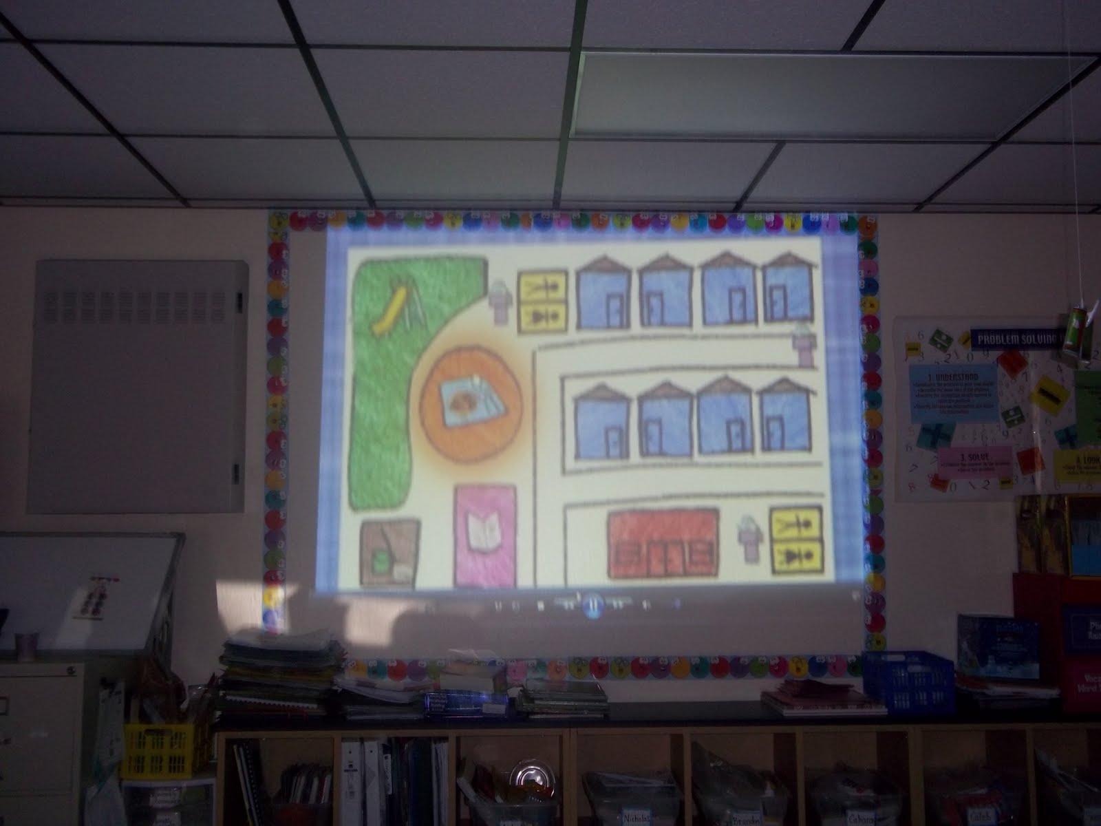 Kinder Garden: Mrs. Wood's Kindergarten Class: January 2011