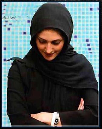Zahra Amir Ebrahimi Sex Scandal 106