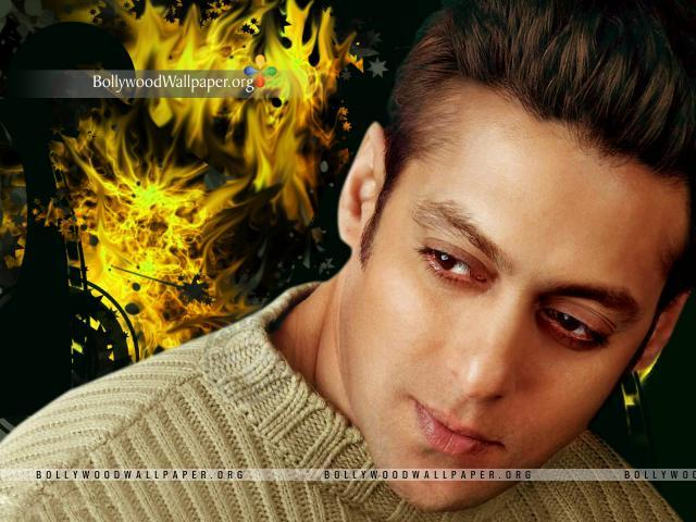 Gnax Blog Wallpapers Of Salman Khan In Tere Naam
