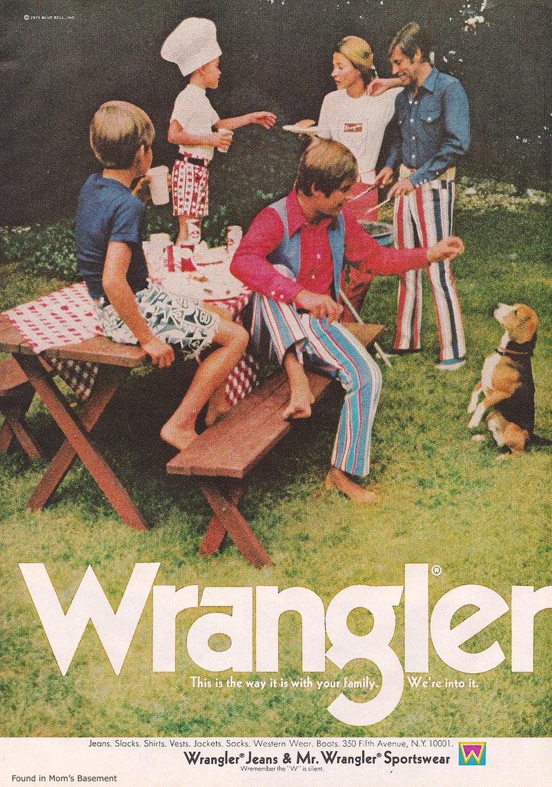 Lorelai's Things: Vintage Fashion Ads