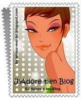 Selo J'Adore Tien Blog