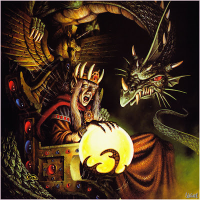 lord   rings artwork dragonlance art