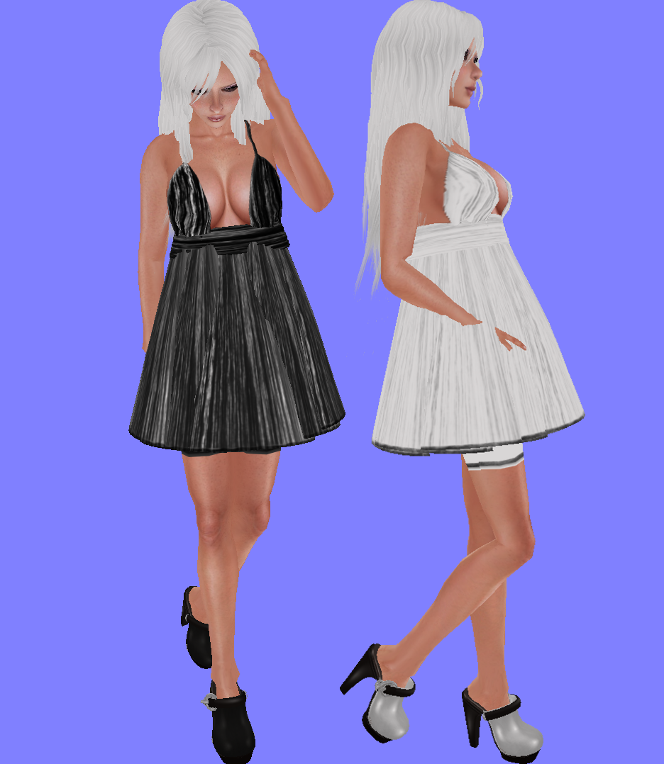 7a15c65113e5 Grunge Babydoll dress