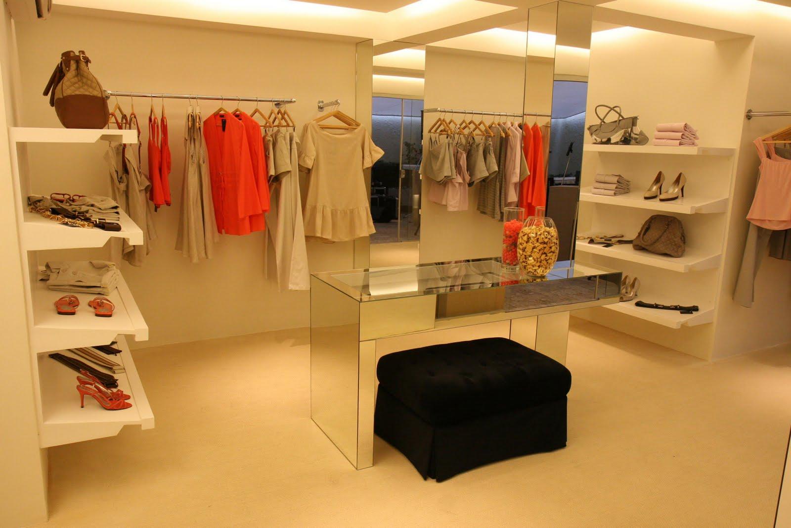 accbc511b55da Decoração De Lojas De Roupas Pequenas - Decorar lojas de roupas 4 passos e 20  idéias