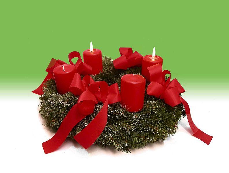kraut 39 s english phonetic blog advent wreath. Black Bedroom Furniture Sets. Home Design Ideas