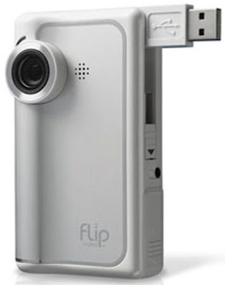 Enkel billig videokamera