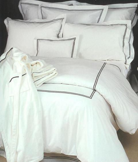 Frette Towel Set: Miss Kitty-Cat Goes To Town: Things To Buy Before You Die