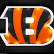 "6-0 #Bengals over Bills with ""Geo and The Ginge "" ! #WhoDey"