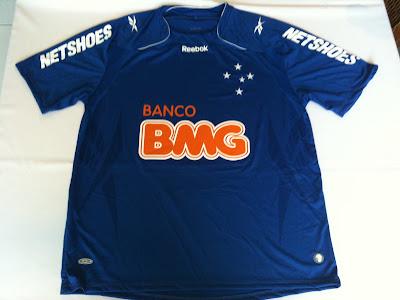 13b533e07b800 Camisaria Futebol Clube  Janeiro 2011