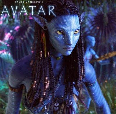 Avatar Le Nouveau Film de James Cameron