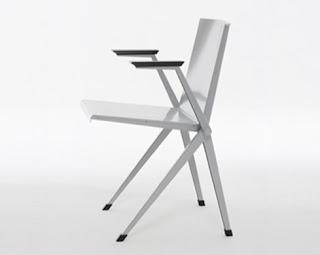 Silla Gerrit Rietveld