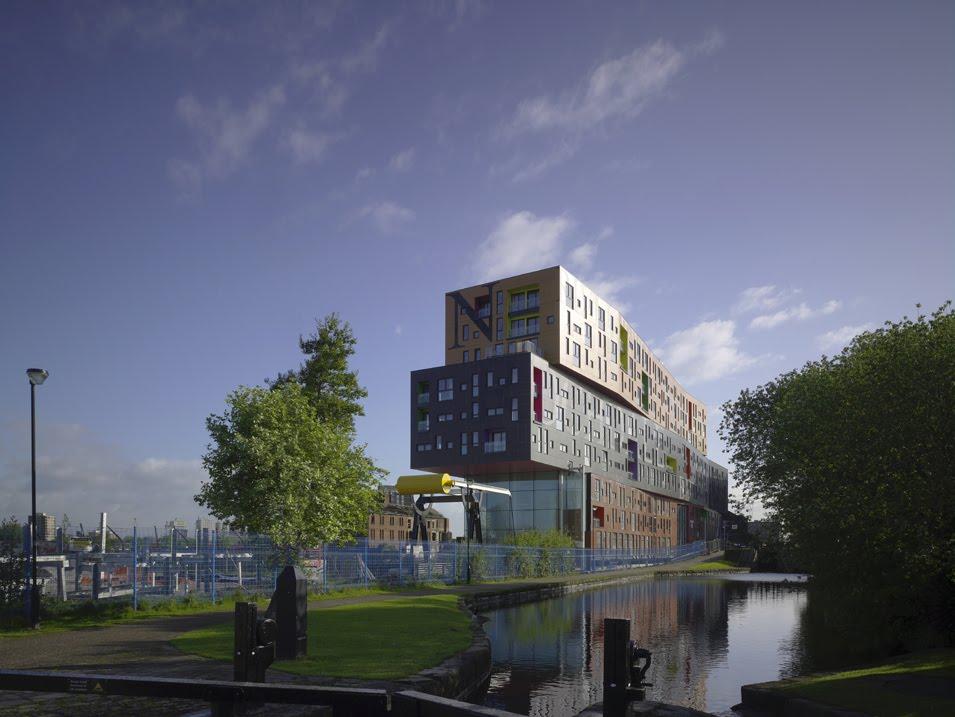 Chip de will alsop arquitectura y dise o los mejores - Arquitectura y diseno de casas ...