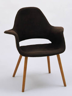 Eero Saarinen Charles Eames Chair