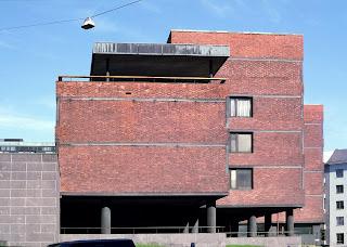 Alvar Aalto Arquitectura