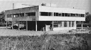 Villa Saboya Abandonada