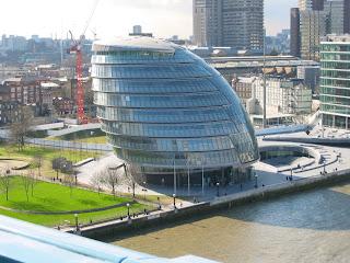 Ayuntamiento Londres
