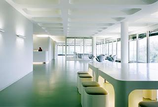 ADA 1 Edificio de Oficinas Jurgen Mayer