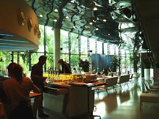 Museo de arte Interior